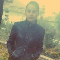 Кристина Духанюк, 27 сентября 1998, Якутск, id227206482