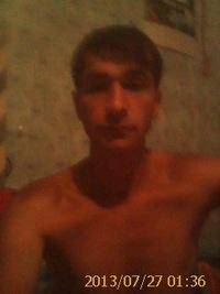 Мирзо Курбонов, 26 августа 1983, Олекминск, id217867747