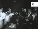 1920s Speakeasy U S Prohibition Drinking Dancing Archive Footage