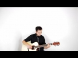 FULL_TAB_ONLINE_Unstoppable_By_Sia_Acoustic_Guitar_Fingerstyle_Cover_By_Justin_Brown