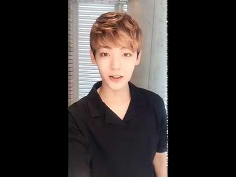찬(Chan) - LG 10초 매력발산 보너스 영상