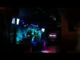 Сергей Баякин в Поле-джаз кафе, часть третья