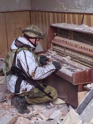 На Черкасщине проводили в последний путь бойца 72-й ОМБР Алексея Тимченко - Цензор.НЕТ 635