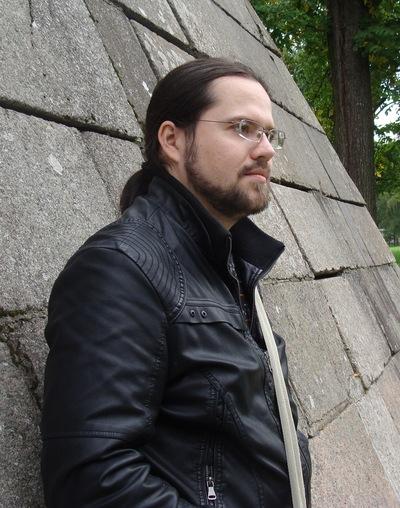 Дмитрий Черныш, 27 декабря 1988, Балаково, id9120128