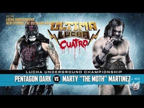 Ultima Lucha Cuatro 2018 Лучший обзор. Пожалуй единственныйD