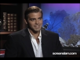 Out Of Sight George Clooney Interview