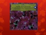 Peter Tchaikovsky, Berlin Philharmonic, Herbert von Karajan Swan Lake (Suite)