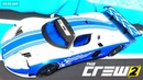 THE CREW 2 GOLD EDiTiON FUN-RACE (LiVE REPLAY) ТРАССА ГОЛДЕН ХИЛЛС 2:35.660 PART 395