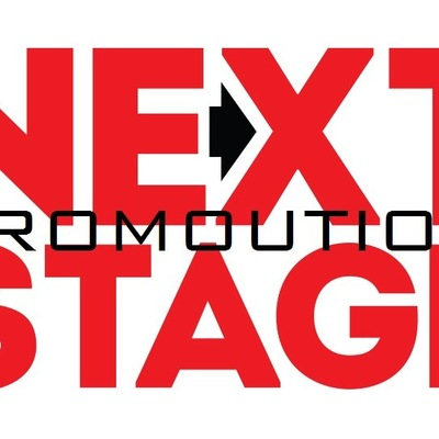 The-Next-Stage Promoution