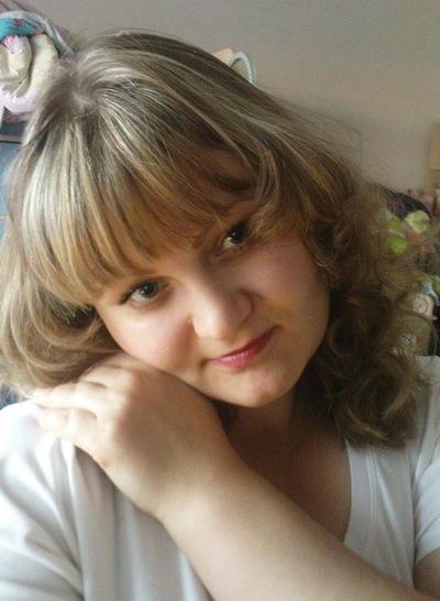 Мария Полякова, 17 сентября 1997, Новосибирск, id144511149