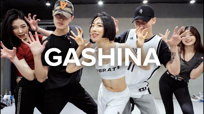 Gashina(가시나) - SUNMI(선미) Lia Kim Choreography