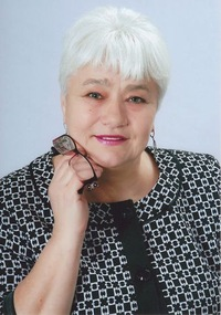 Тамара Ризченко, 9 ноября , Запорожье, id199169868