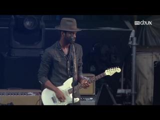 Gary clark jr. - our love (live)