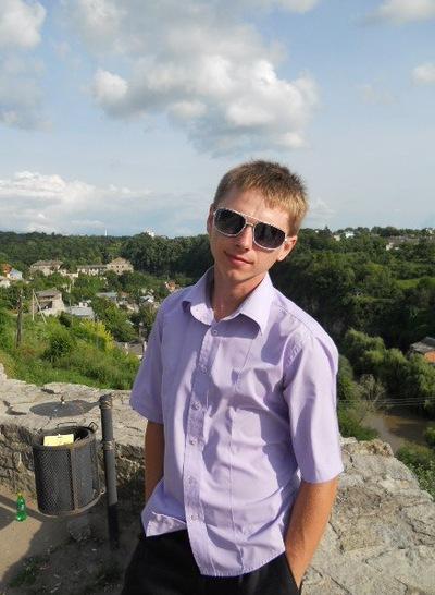 Богдан Піскорський, 17 августа , Дунаевцы, id154467025