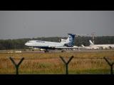 Легендарный Ту-154М RA-85684 авиакомпании Алроса