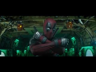 Deadpool 2 - Official Trailer