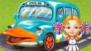 Fun Baby Girl Care Game - Sweet Baby Girl School Cleanup 6 – Play Fun School Cleaning Kids Games