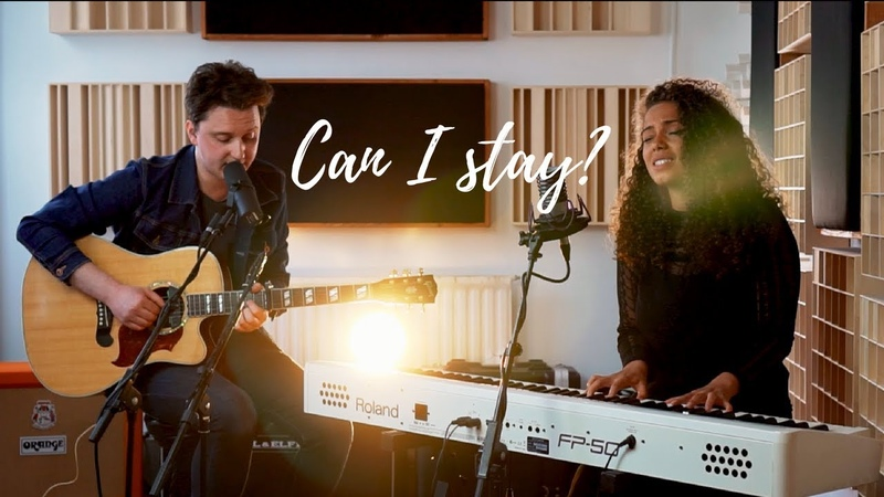 Can I Stay Ray Lamontagne Alex Schroer Makeda Cover