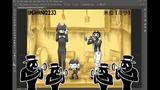 Bendy And The Ink Machine Fan-art Trumpet Sammy (MEME)