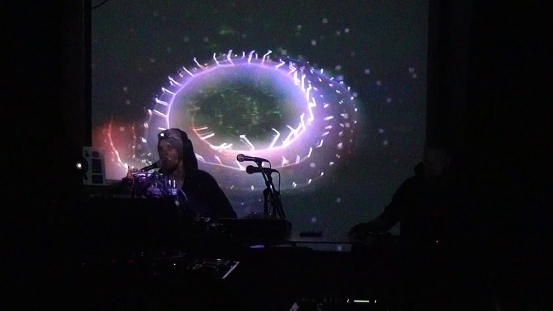ухушуху - Live at ESG-21, St. Petersburg, 26.02.2016