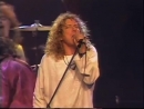 Jimmy Page _ Robert Plant- Hey, Hey What Can I Do (Detroit 1995)