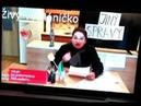 Byla jsem v TV NOVA Náš program letí do světa