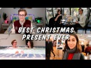 Giving Dodie the Best Christmas Present Ever | Evan Edinger Dodie Clark ad