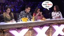 Yami Gautam gets IGNORED By Malaika Arora,Karan Johar,Kiron Kher 4 Arriving Late On IndiasGotTalent
