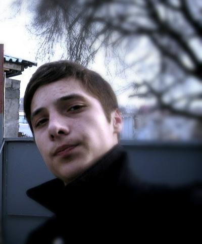 Андрей Ефименко, 5 ноября 1994, Кызыл, id220104282