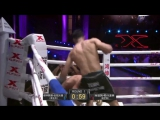 Hamicha Mohamed Mezouari vs. Artem Pashporin | KUNLUN FIGHT 65 | HIGHLIGHTS