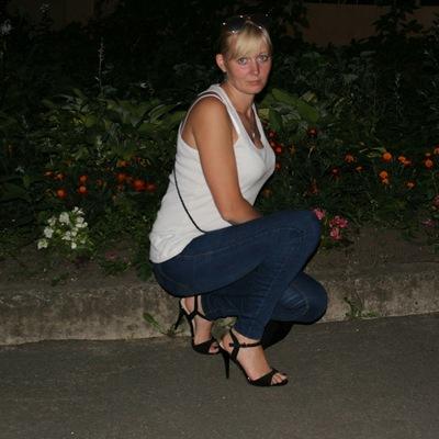 Оксана Хлус