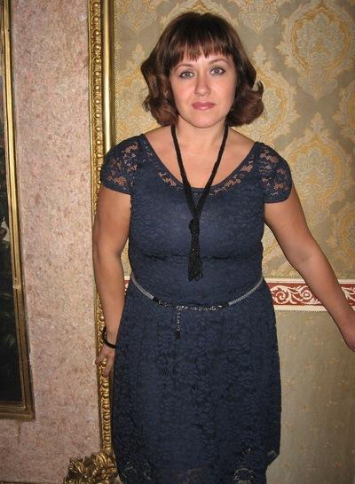 Маргарита Ильина, 8 ноября 1976, Москва, id37696606