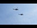 Ми-8/КА-52/Ми-24П/МиГ-29.