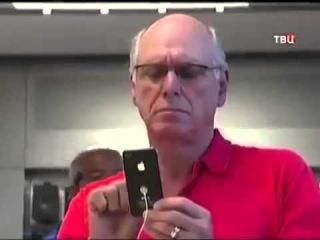 iPhone - Средство слежки именно за вами