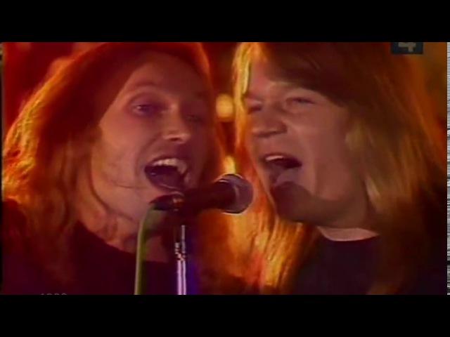 Валерий Кипелов (Ария) Михаил Серышев (Мастер) - Воля и разум [HD]