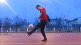 AKKA 3000 - STREET FOOTBALL TRICK