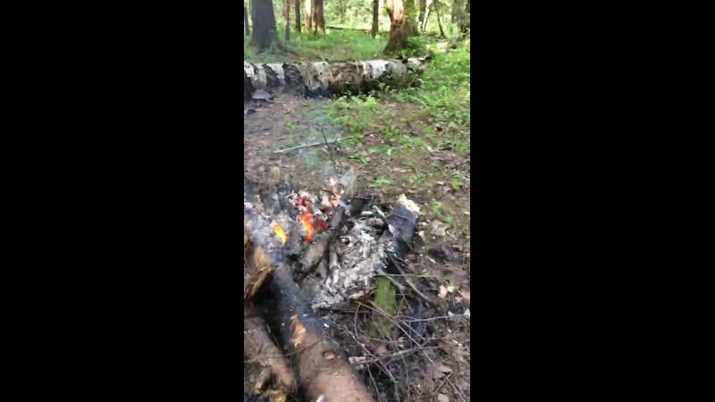 Огонь и вода выжигание и вымывание