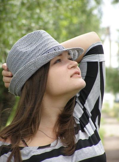 Елена Санталова, 17 июня 1996, Саратов, id32783126