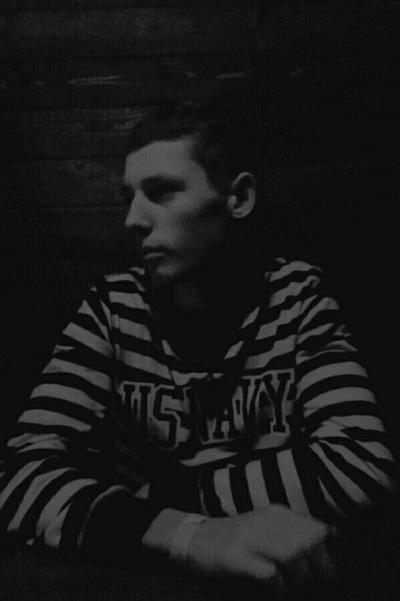 Кирилл Моисеенко