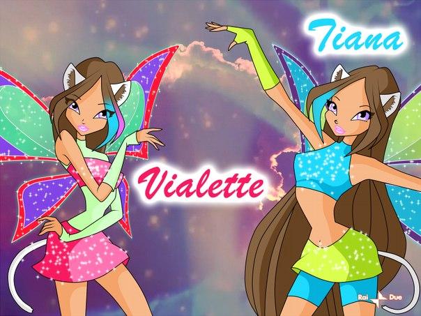 Вопрос и арты винкс для сайта игра для девочек!