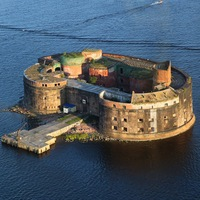 Экскурсия Кронштадт и форты