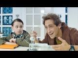 Детки напрокат - Русский Трейлер (2017)