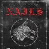 NAILS (USA) - 11.11 - МОСКВА, AGLOMERAT