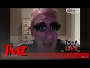 Dee Snider I'm Angry at Drummer A J Pero for Dying He Could Have Saved Himself TMZ