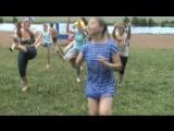 Флешмоб на Школа Восточного Танца