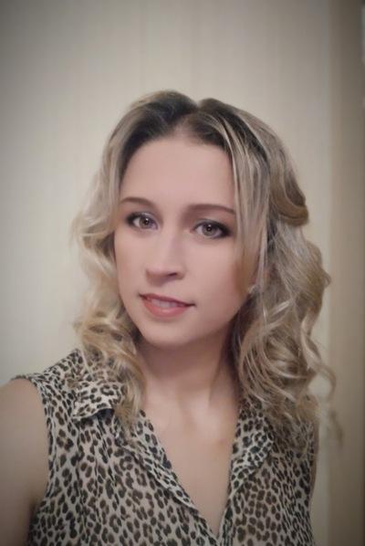 Таня Мохова