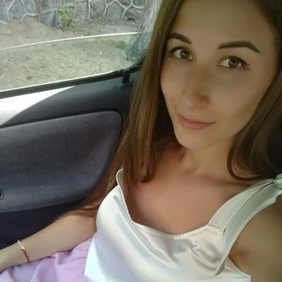 Олеся Ерохова