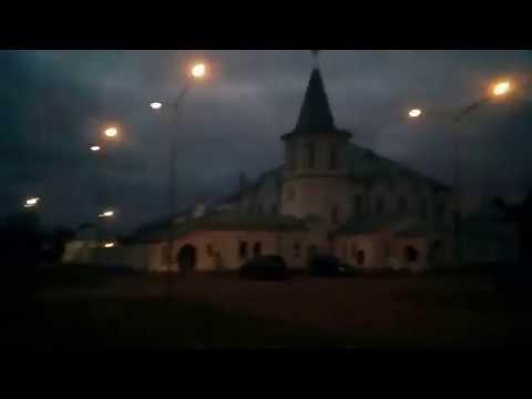 Ратная палата.г.Пушкин.