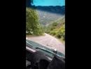 Едем на джипе в Альпийские луга