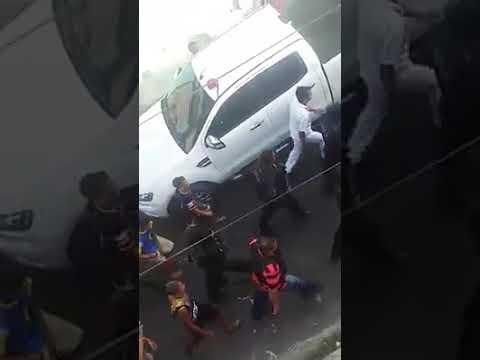 Assalto em loterica na Zona Leste de manaus Policiais mataram os bandidos e